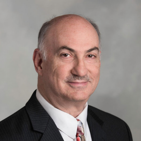 David Gaba, MD