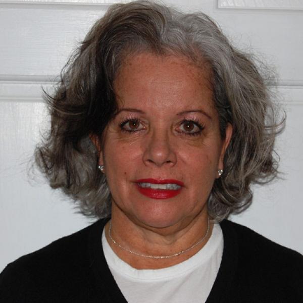 Patty Reilly