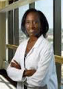 Dolores Njoku, MD