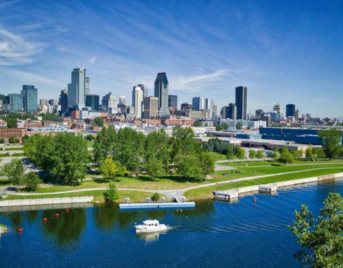 Montreal, QB