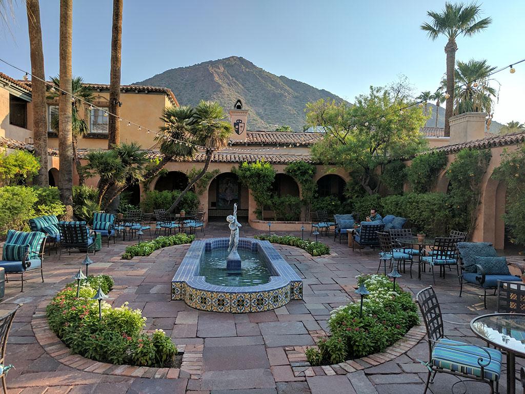 Royal Palms, Phoenix, AZ
