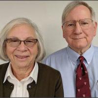 Dr. John H. and Mrs. Marsha L. Eichhorn